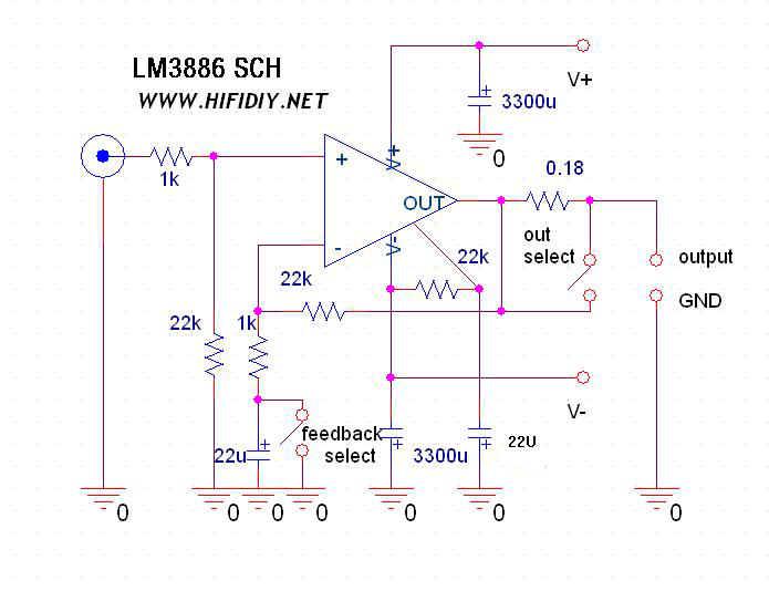 gclm3886装机说明