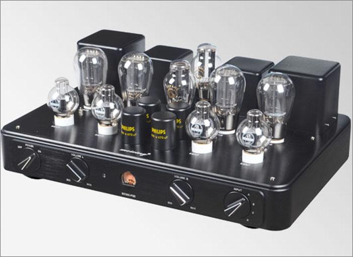 MC300-PSE旗舰前置音频放大器